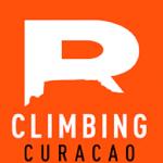 Logo Rock Climbing Curacao