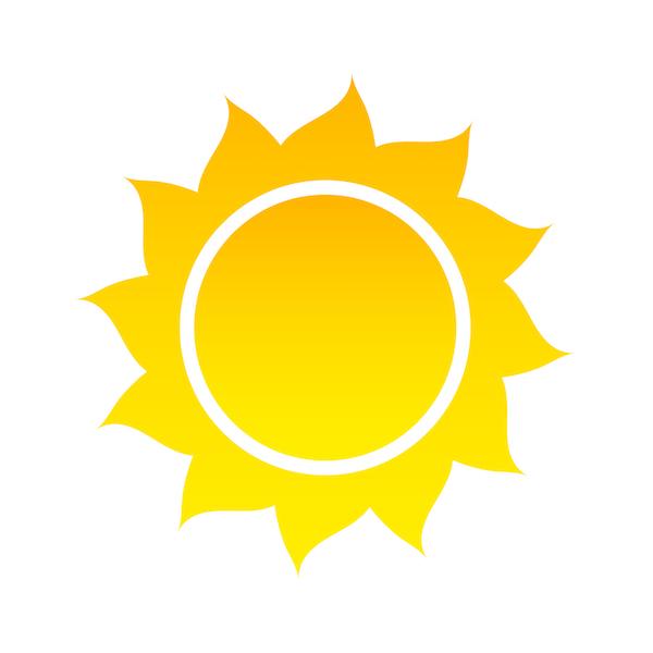 Wear Sun Protection RCC