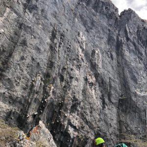 Wart Wall 2 - Tafelberg